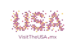 Brand USA Mexico Logo