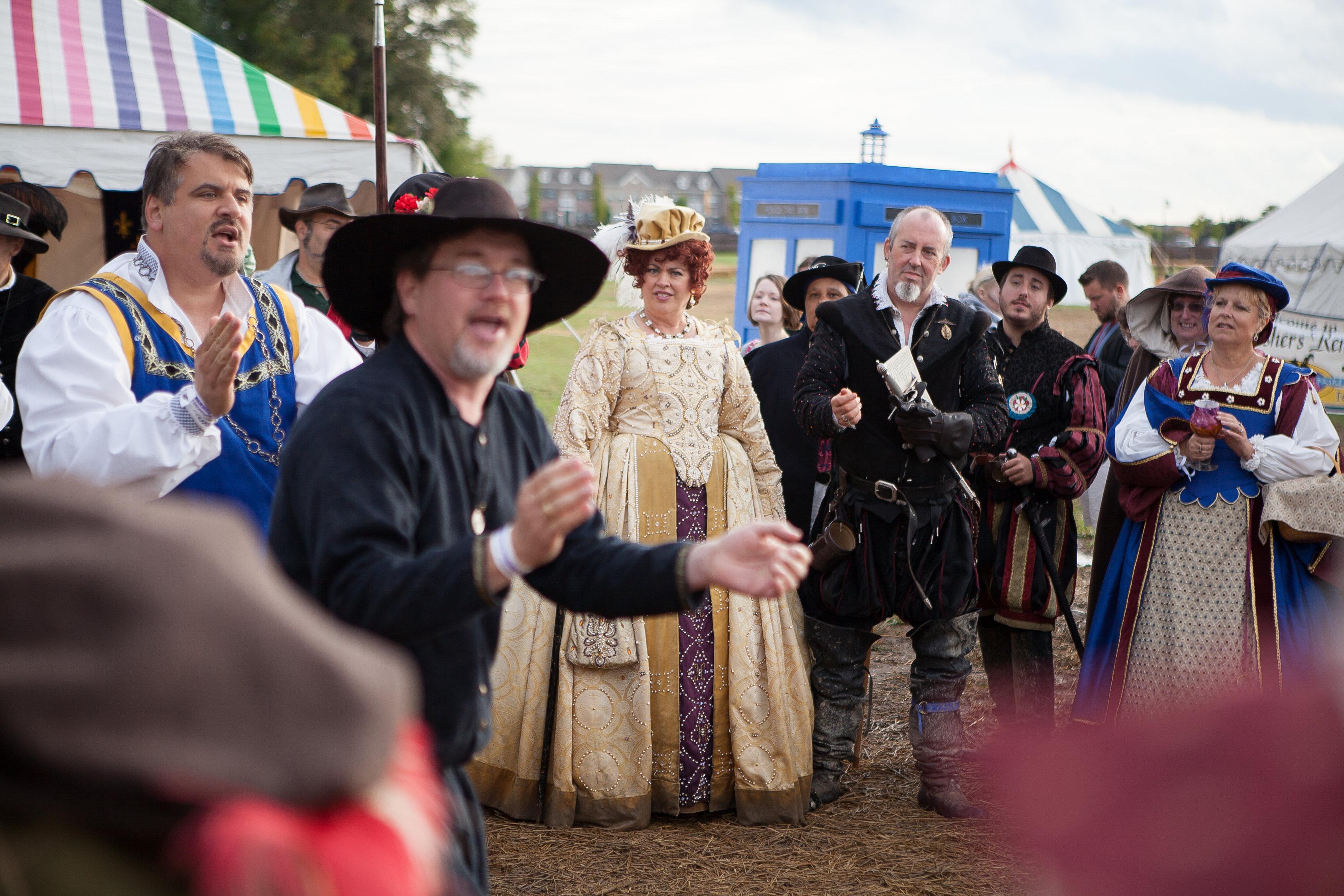 Hamilton County Festivals & Events Calendar