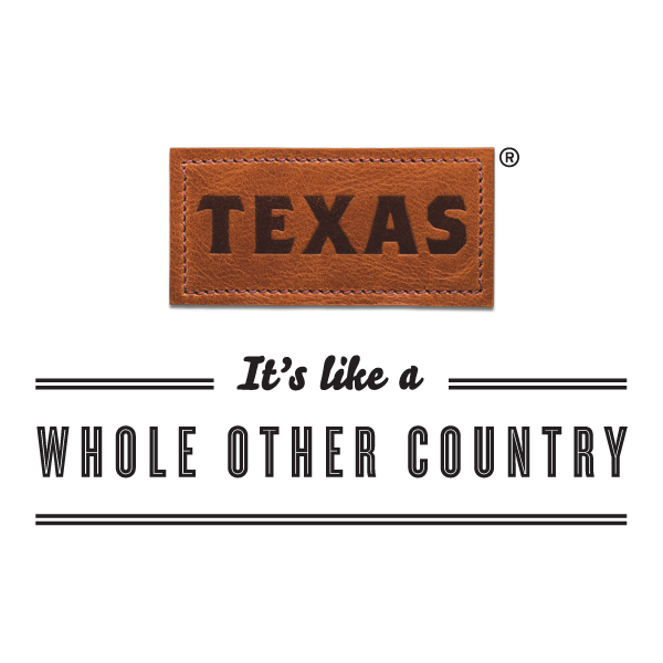 Texas Tourism Logo