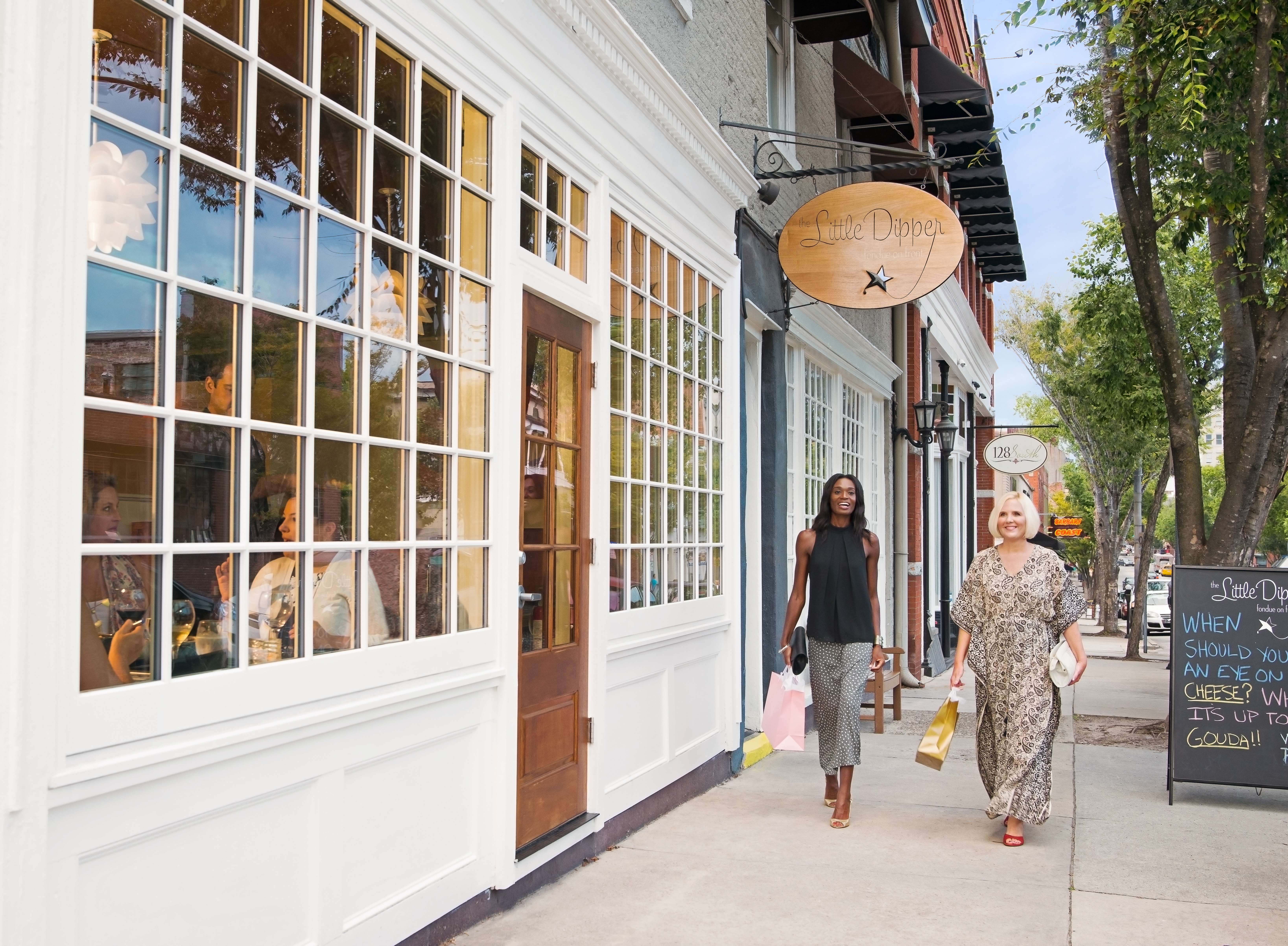 shopping wilmington nc official tourism site