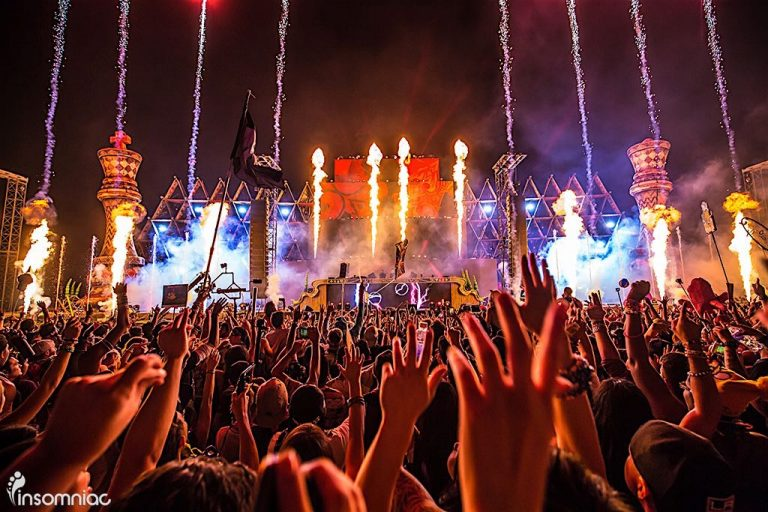 middlelands music festival