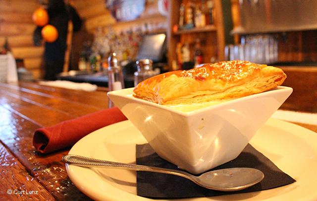 Soup: Comfort Food