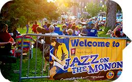 Jazz on the Monon