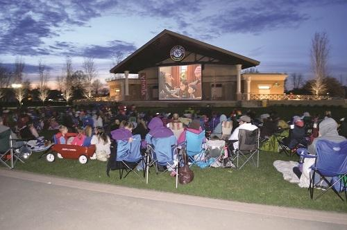 Nickel Plate Movies