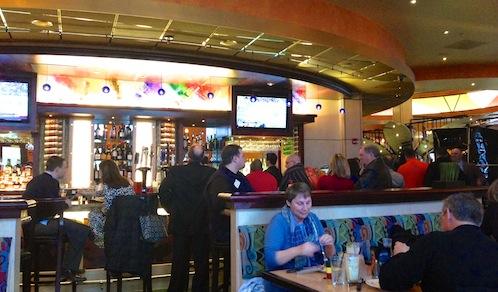 Tucanos Bar