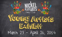 Young Artist Exhibit