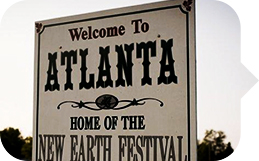 Atlanta New Earth