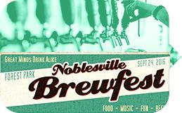 Noblesville Brewfest