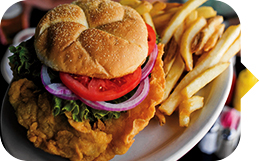 Tenderloin Tuesday