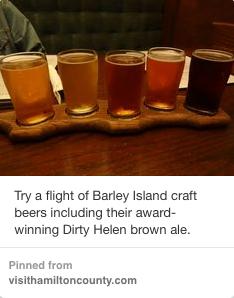 Barley Island Pinterest
