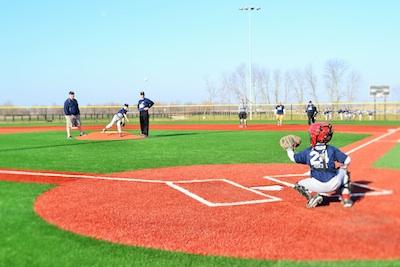 Baseball Grand Park