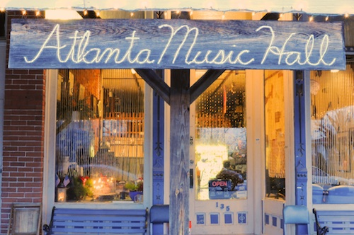 Atlanta Music Hall- credit Mark Lee for Hamilton County Business Magazine