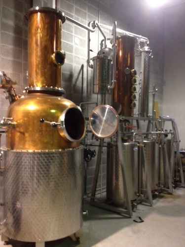 Heartland Distillers