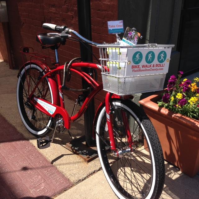 HCT Bike