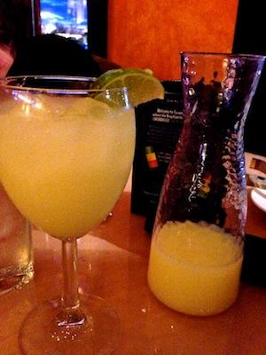 Tucanos Lemonade