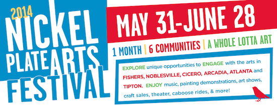 NPA Fest 14 banner