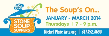 NPA Stone Soup Supper Banner