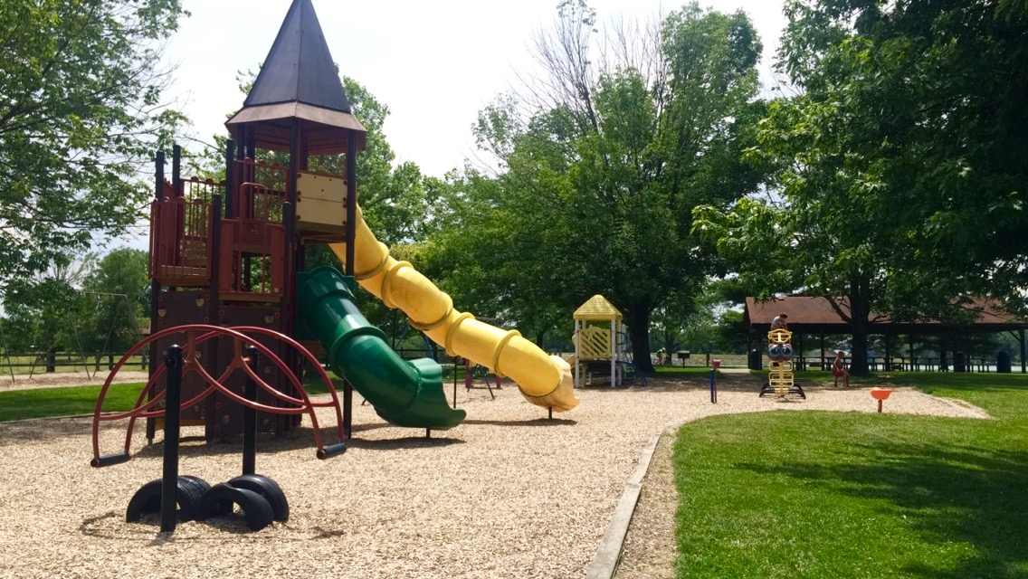 Morse Park
