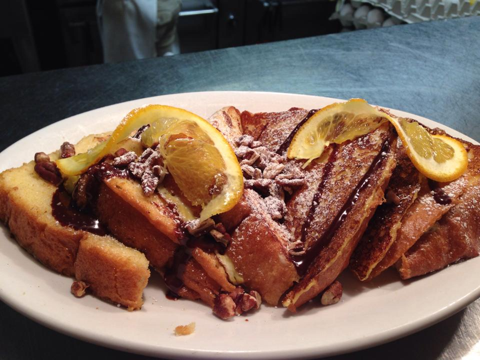 Rosie's French Toast