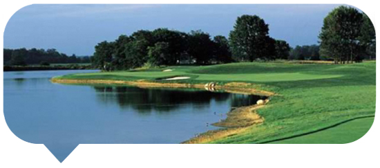 Sagamore Golf blurb