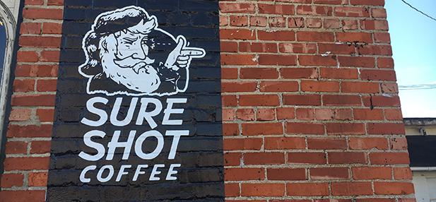 Sure Shot Coffee