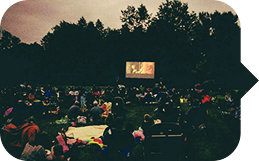 Westfield Movies in the Park