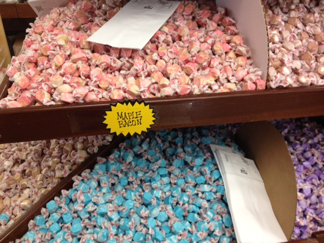 Wilson Farm Market Taffy