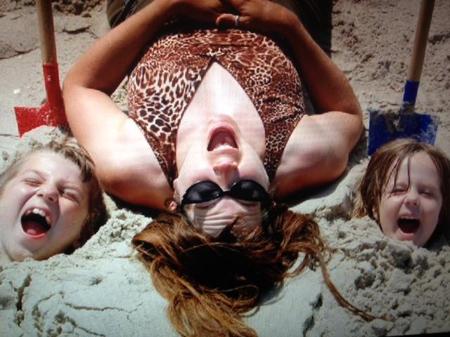 Shanna- beach
