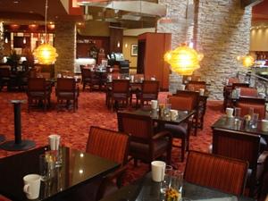 Grille 39 Interior