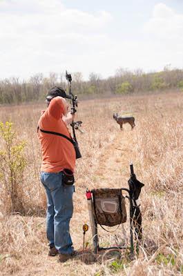 3D Koteewi Range Shooting