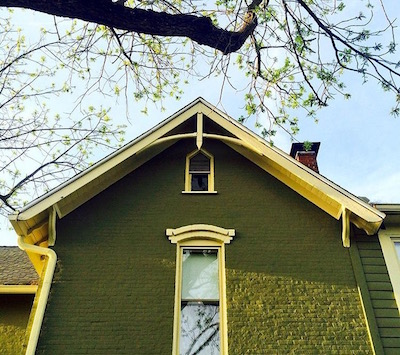 Prairie Guest House