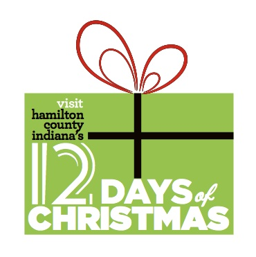 12 days of xmas gift box