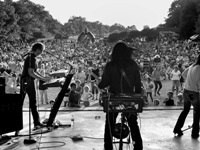 Cool Creek Concert Series - Image