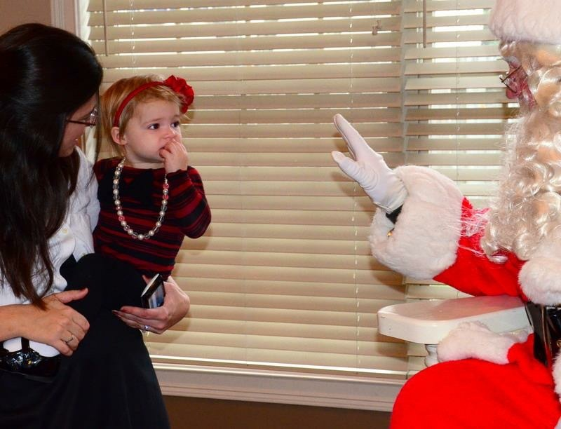 Emmy Santa