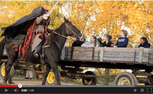 Fall Fest Video Still
