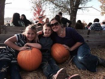 Hayride at Stonycreek Pumpkin Harvest Fest