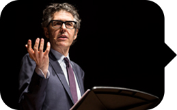 Ira Glass blurb