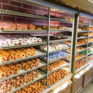 Taylor's Bakery Donuts