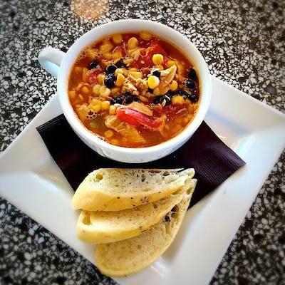 Urban Ladle Soup