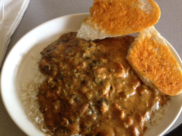Yats dish