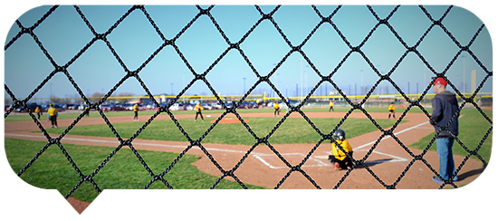 Grand Park Baseball Blurb