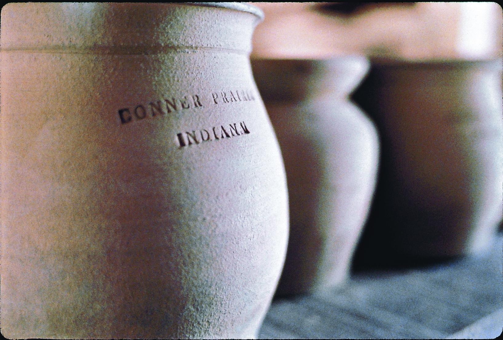 CP Pottery