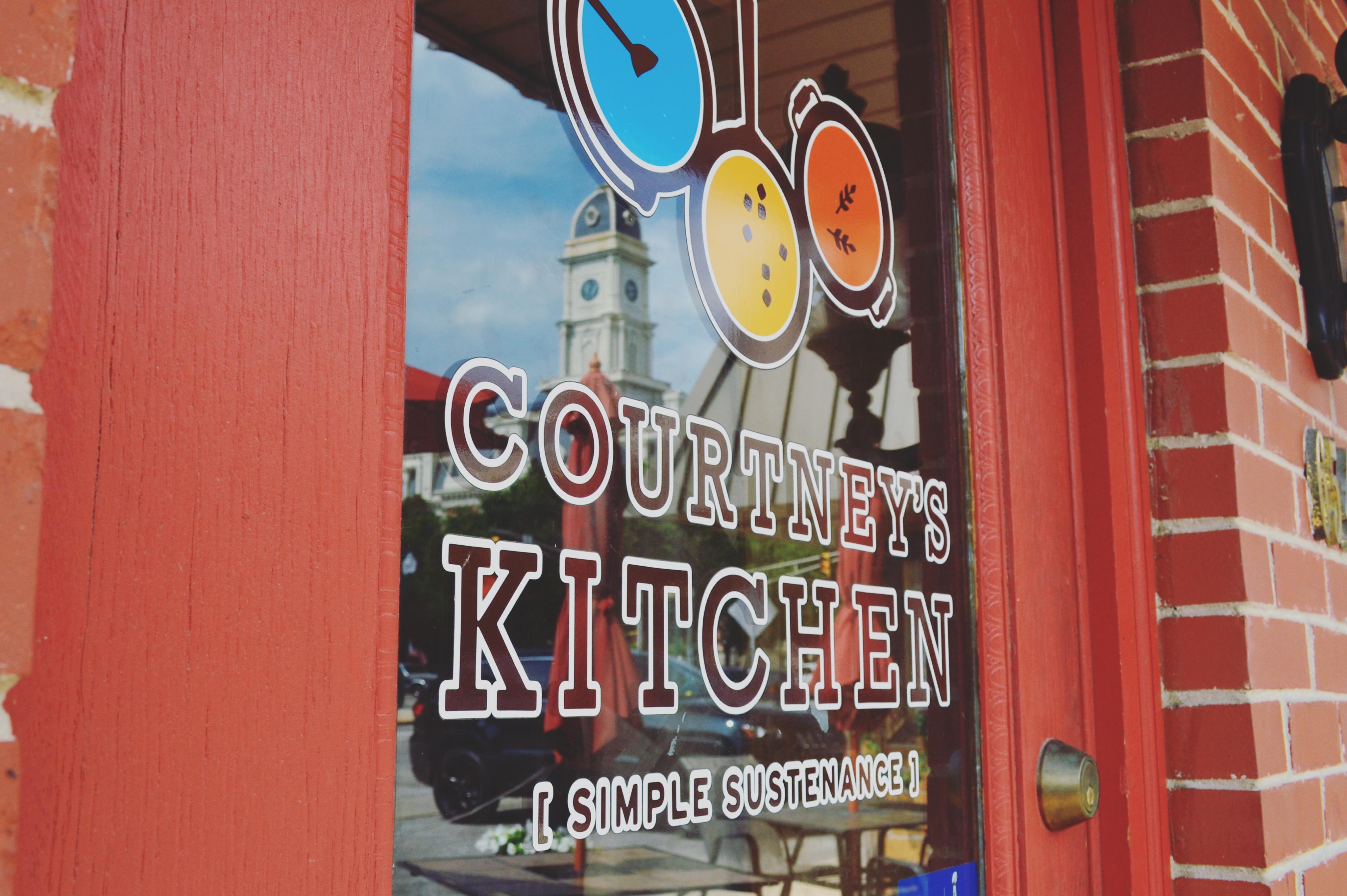 Courtney's Kitchen