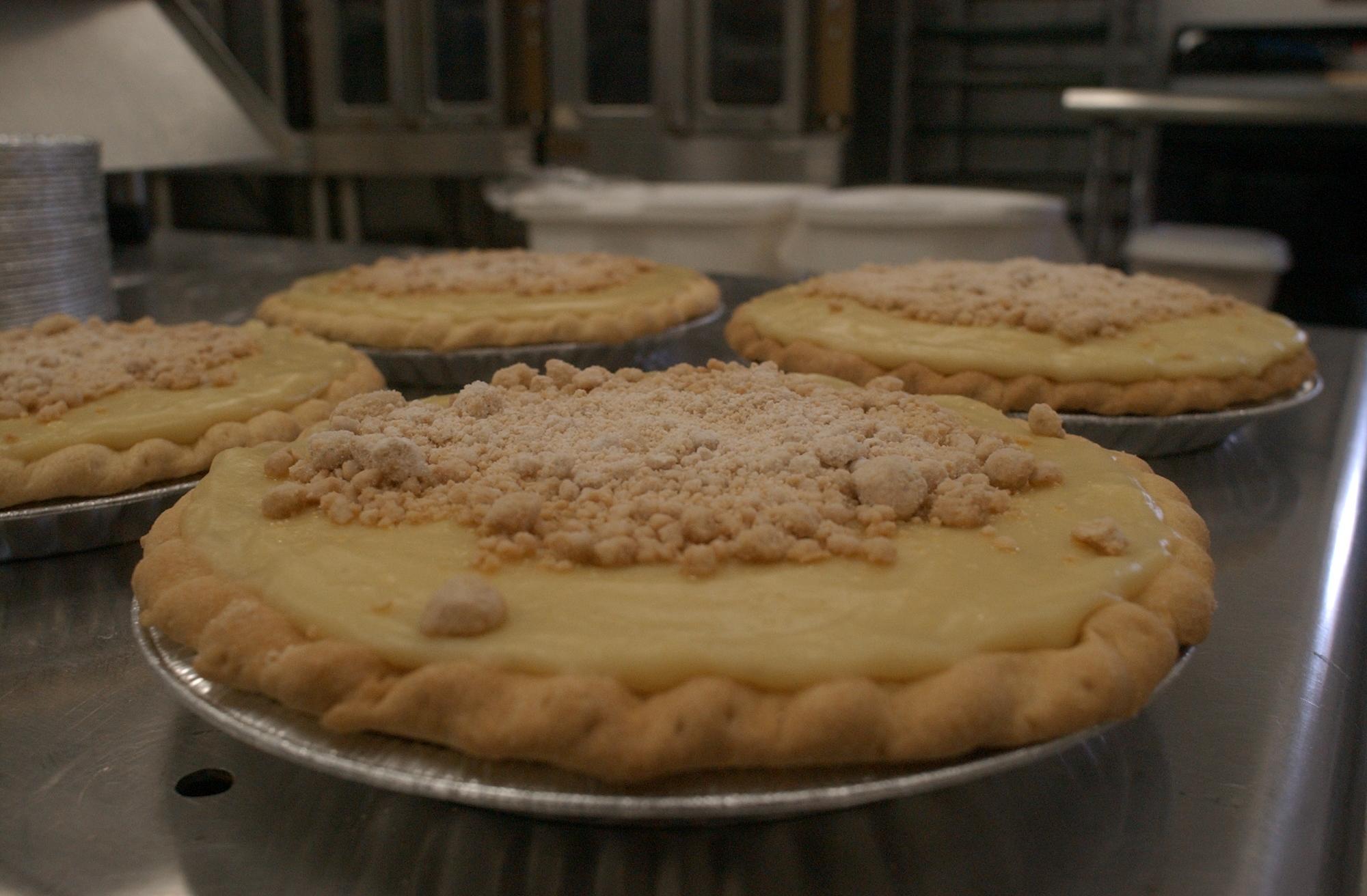 Lisa's Pies