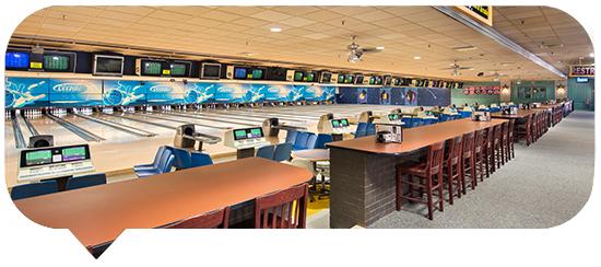 Cooper's Startdust Bowling