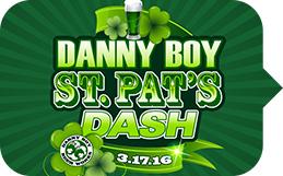 Danny Boy Dash
