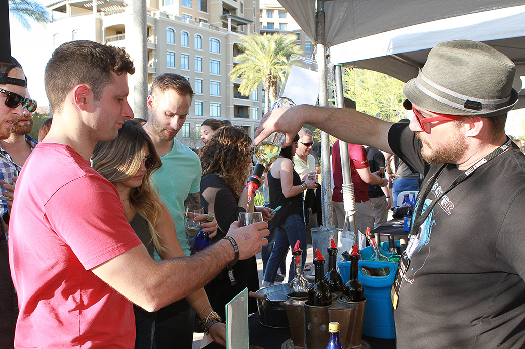 Crushbrew Craft Beverage Festival