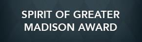 Spirit of GM Awards