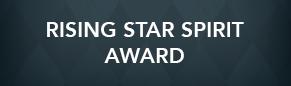 Rising Star Spirit of GM Awards