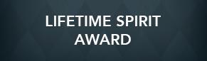 Lifetime Spirit of GM Awards
